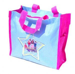 Hannah Montana Tote Bag~Blue