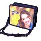 Hannah Montana Lunch Bag~Black