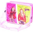 Hannah Montana Lunch Bag~Pink