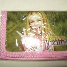Hannah Montana Wallet~Pink