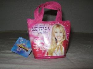 Hannah Montana Mini Coin Purse~Pink