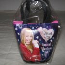 Hannah Montana Mini Coin Purse~Black