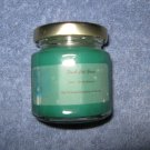 Fresh Cut Grass 4 Ounce 12 Sided Classic Jar Candle