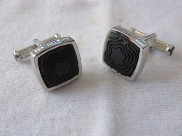 MB Luxury Cufflink with Gift Box