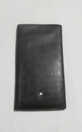 MB Soft Grain Coffee Brown Card Holder Wallet 12CC