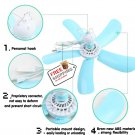 Ceiling Cool Fan Mosquito Killer 7W Energy saving Mini SEE VIDEO