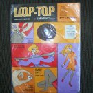 Vintage Loop Top Nylon Nylons Hose Stockings Extra Long Tall New Old Stock in Package