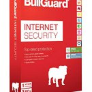 BullGuard Internet Security 2020  3PC  400+ days