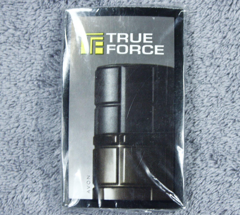 Avon Men's Fragrance Samples - True Force - Pack of 10
