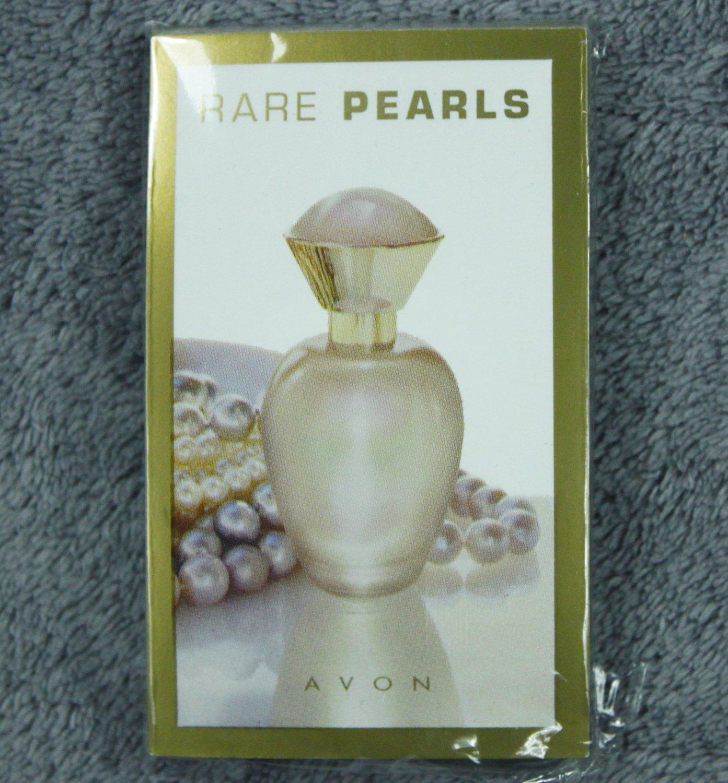 Avon Women's Fragrance Samples - Rare Pearls - Pack of 10