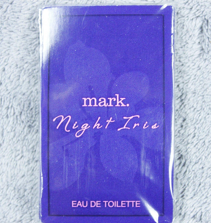 Avon Women's Fragrance Samples - Mark. Night Iris - Pack of 10