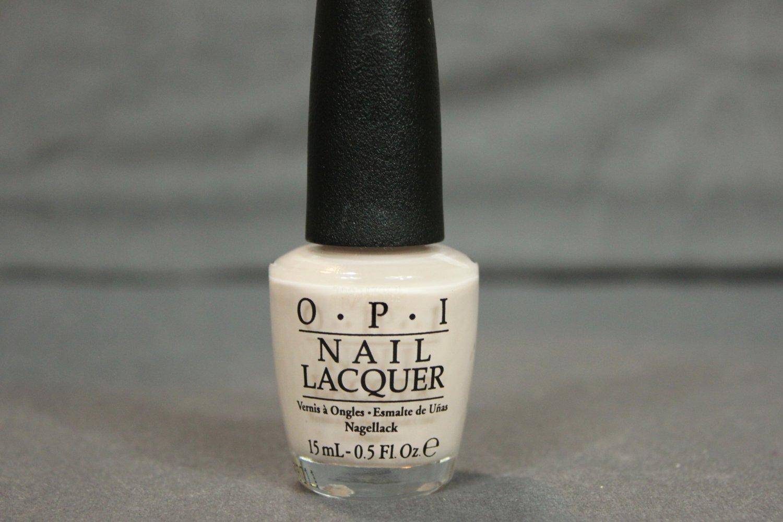 OPI Nail Lacquer STEP RIGHT UP! Nail Polish