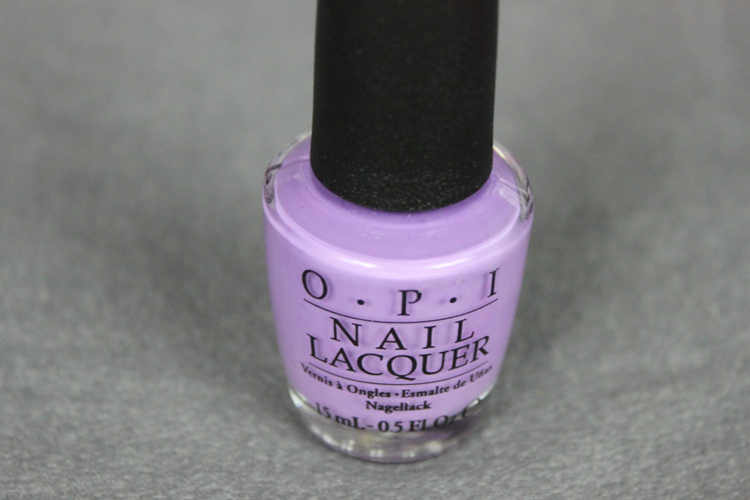 OPI Nail Lacquer A GRAPE FIT! Nail Polish