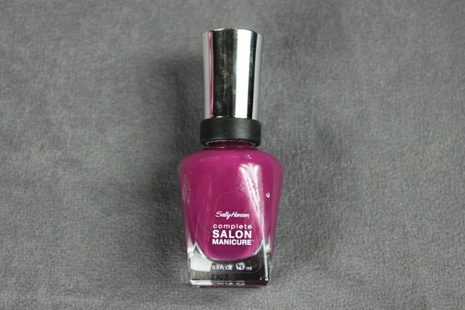 Sally Hansen ORCHID ME NOT Complete Salon Manicure Nail Polish