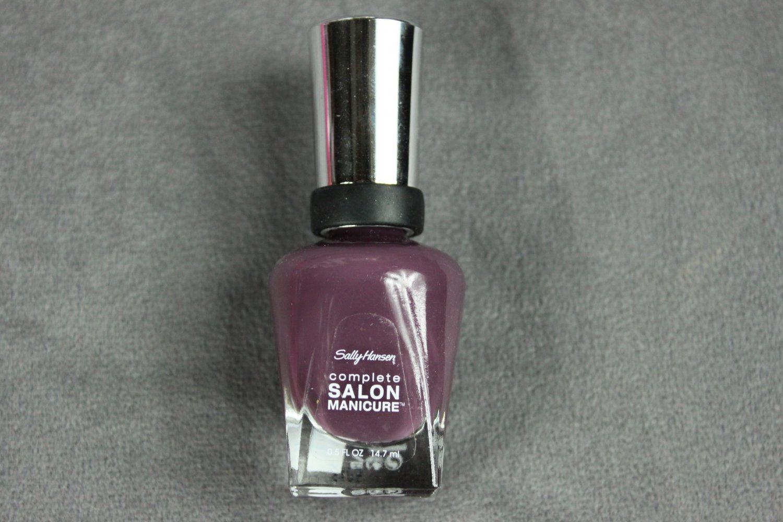 Sally Hansen CLEAN SLATE Complete Salon Manicure Nail Polish