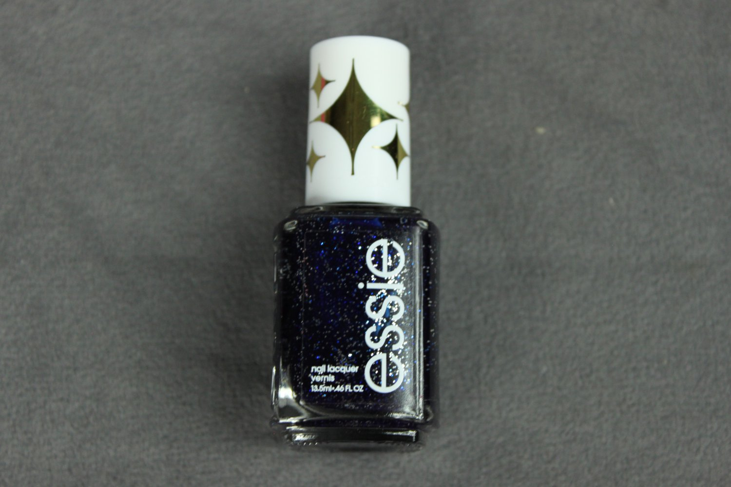 Essie Nail Color STARRY STARRY NIGHT Nail Polish