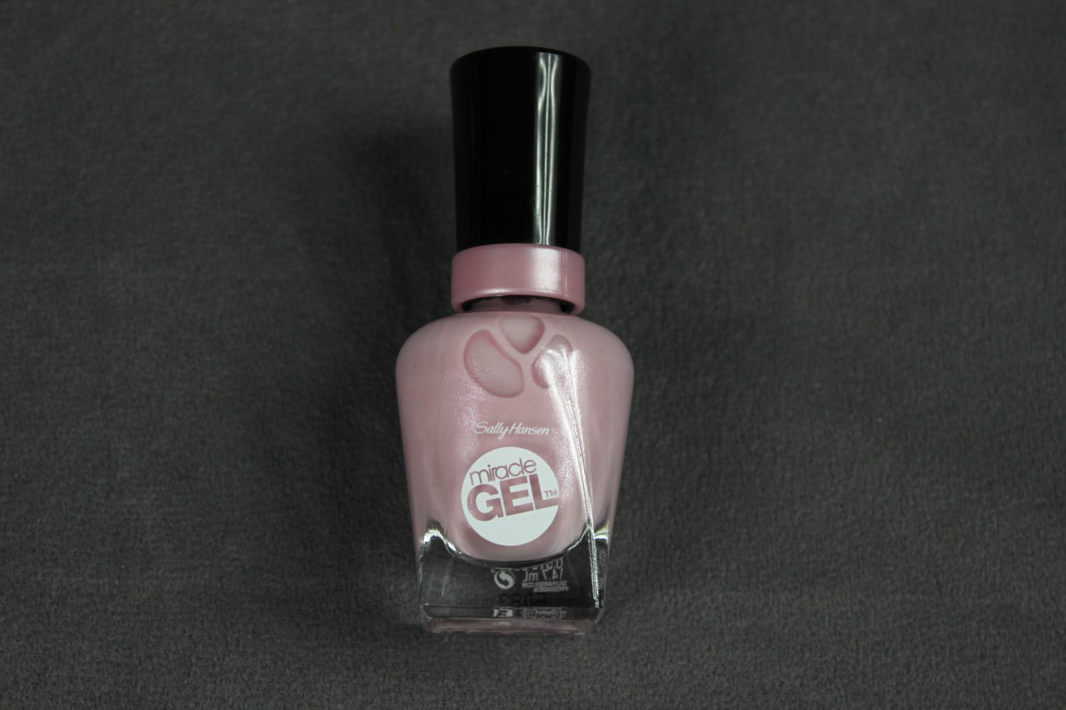 Sally Hansen Flower Crown Miracle Gel Nail Polish No Light Required