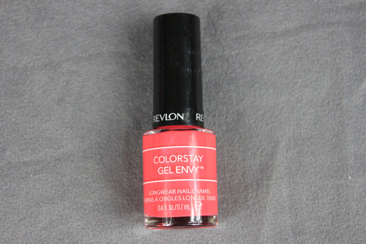 Revlon Colorstay Gel Envy Nail Enamel #130 POCKET ACES Nail Polish