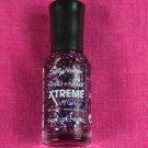 Sally Hansen #519/450 JAM PACKED Hard As Nails Xtreme Wear Nail Polish
