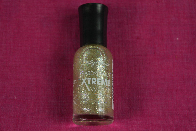 Sally Hansen #119/305 SHINE ON Hard As Nails Xtreme Wear Nail Polish