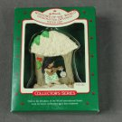 Windows of the World Hallmark Ornament 1987