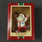 Go for the Gold Hallmark Ornament 1988