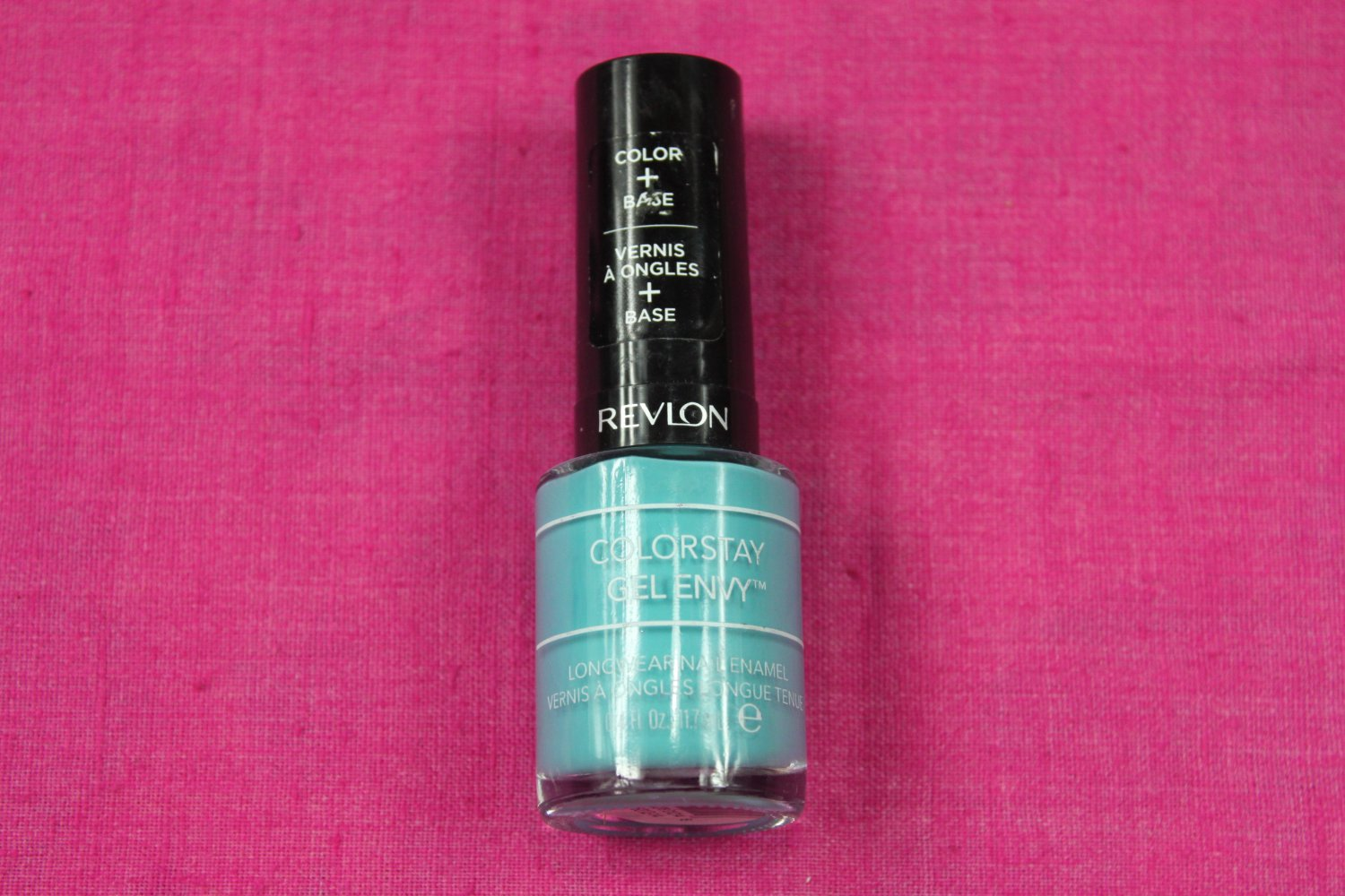 Revlon Colorstay Gel Envy Nail Enamel #320 FULL HOUSE Nail Polish