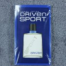 Avon Derek Jeter Driven Sport Men's Fragance Samples