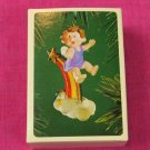 Rainbow Angel Hallmark Keepsake Ornament 1983