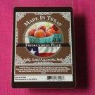 Made In Texas Fredericksburg Peach Wax Melt Cubes
