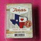 Scentsationals Heart of Texas Wax Melt Cubes Special Texas Edition