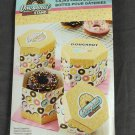 Wilton Doughnut Stand  Small Treat Boxes