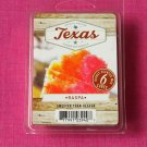 Scentsationals Raspa Wax Melt Cubes Special Texas Edition