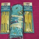 DMC StitchBow Roll and Floss Holders Embroidery Floss Organizer Set