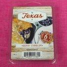 Scentsationals Berry Cobbler Wax Melt Cubes Special Texas Edition