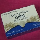 Grisi Concha Nacar Mother of Pearl  Lightening Soap 3.5oz