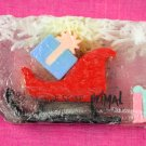 Primal Elements Handmade Soap 5.8 oz. Santa's Sleigh