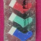Primal Elements Handmade Soap 5.8 oz. Christmas Stockings
