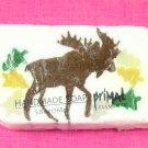 Primal Elements Handmade Soap 5.8 oz. Chocolate Moose