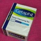 Cetaphil Deep Cleansing Soap, 3 Bars, 4.5 oz. each