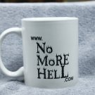 No More Hell Mug