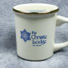 Same Time Next Year Christie Lodge Mug