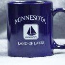 Funny Minnesota Coffee Mug Snowflake Tea Cocoa Cup