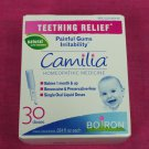Camilia Boiron Teething Relief Homeopathic Medicine 30 Doses