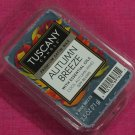 Tuscany Candle Wax Melt Cubes Autumn Breeze