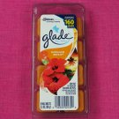 Glade Wax Melts 3.1 oz Hawaiian Breeze
