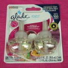 Glade Plug Ins Vanilla PassionFruit Scented Oil Refill