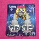 Glade Plug Ins Limited Edition Fall Night Long Scented Oil Refill