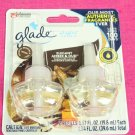 Glade Plug Ins Elegant Amber & Oud Scented Oil Refill