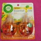 Air Wick Essential Oils Hawaii Scented Oil Refill